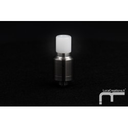 Drip Tip SPEED white